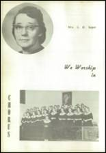 1959 Pentecostal Christian Academy Yearbook Page 56 & 57