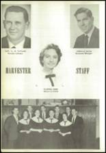 1959 Pentecostal Christian Academy Yearbook Page 62 & 63