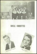 1959 Pentecostal Christian Academy Yearbook Page 64 & 65