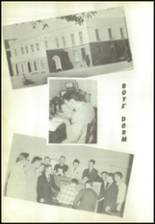 1959 Pentecostal Christian Academy Yearbook Page 66 & 67