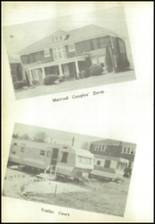 1959 Pentecostal Christian Academy Yearbook Page 68 & 69