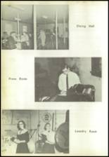 1959 Pentecostal Christian Academy Yearbook Page 70 & 71