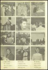 1959 Pentecostal Christian Academy Yearbook Page 72 & 73