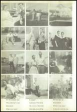 1959 Pentecostal Christian Academy Yearbook Page 74 & 75