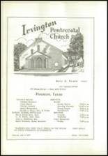 1959 Pentecostal Christian Academy Yearbook Page 88 & 89