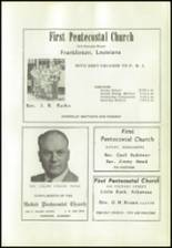 1959 Pentecostal Christian Academy Yearbook Page 96 & 97