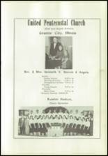 1959 Pentecostal Christian Academy Yearbook Page 102 & 103