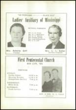 1959 Pentecostal Christian Academy Yearbook Page 116 & 117