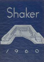 1960 Yearbook Shaker High School