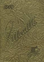 1949 Yearbook Norwood High School