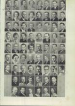 1936 Taft Union High School Yearbook Page 14 & 15