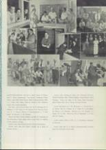 1936 Taft Union High School Yearbook Page 16 & 17
