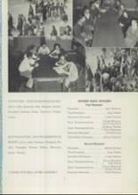 1936 Taft Union High School Yearbook Page 18 & 19