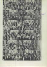 1936 Taft Union High School Yearbook Page 30 & 31