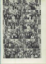 1936 Taft Union High School Yearbook Page 34 & 35