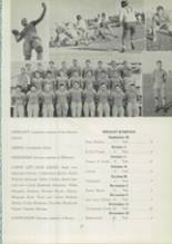 1936 Taft Union High School Yearbook Page 40 & 41