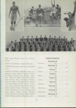 1936 Taft Union High School Yearbook Page 42 & 43