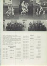 1936 Taft Union High School Yearbook Page 44 & 45