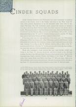 1936 Taft Union High School Yearbook Page 46 & 47