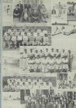 1936 Taft Union High School Yearbook Page 48 & 49