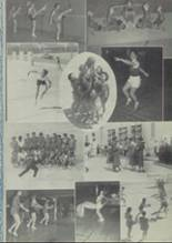 1936 Taft Union High School Yearbook Page 50 & 51
