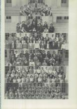 1936 Taft Union High School Yearbook Page 54 & 55