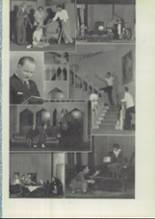 1936 Taft Union High School Yearbook Page 60 & 61
