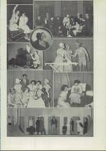 1936 Taft Union High School Yearbook Page 62 & 63