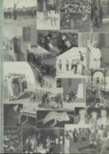 1936 Taft Union High School Yearbook Page 70 & 71