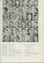 1936 Taft Union High School Yearbook Page 78 & 79
