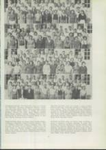1936 Taft Union High School Yearbook Page 80 & 81