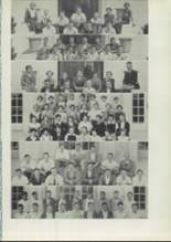 1936 Taft Union High School Yearbook Page 82 & 83