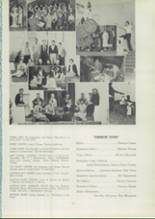 1936 Taft Union High School Yearbook Page 84 & 85