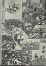 1936 Taft Union High School Yearbook Page 86 & 87