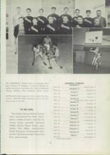 1936 Taft Union High School Yearbook Page 92 & 93