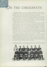 1936 Taft Union High School Yearbook Page 94 & 95