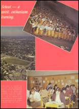 1961 Williams High School Yearbook Page 12 & 13