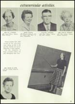 1961 Williams High School Yearbook Page 28 & 29