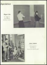 1961 Williams High School Yearbook Page 72 & 73