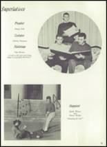 1961 Williams High School Yearbook Page 78 & 79