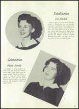1961 Williams High School Yearbook Page 80 & 81