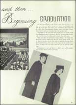 1961 Williams High School Yearbook Page 82 & 83