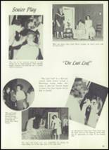 1961 Williams High School Yearbook Page 96 & 97