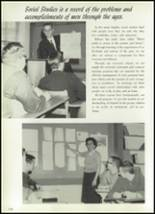 1961 Williams High School Yearbook Page 118 & 119