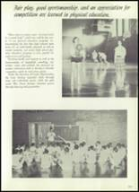 1961 Williams High School Yearbook Page 120 & 121