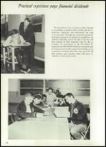 1961 Williams High School Yearbook Page 122 & 123