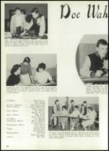 1961 Williams High School Yearbook Page 148 & 149