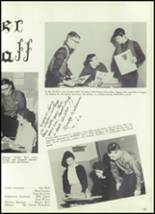 1961 Williams High School Yearbook Page 150 & 151
