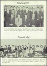 1961 Williams High School Yearbook Page 160 & 161