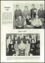 1961 Williams High School Yearbook Page 168 & 169
